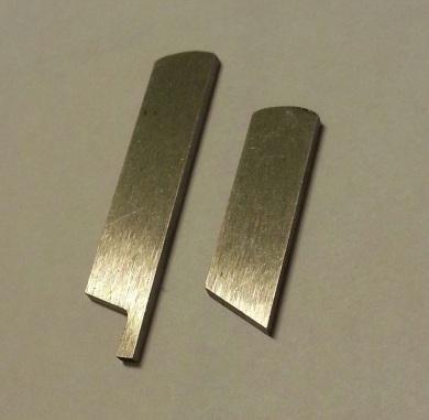 Ножи для оверлоков Сейко, Жасмин, Ямата (FN2-7D)