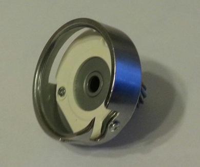Основание горизонтального челнока, металлическое