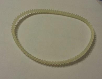 Ремень электропривода для швейной машины
