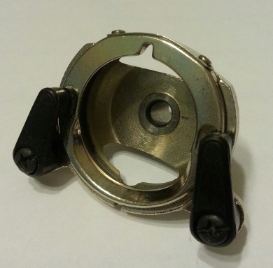 Вертикальный челнок для BROTHER, корпус и кольцо