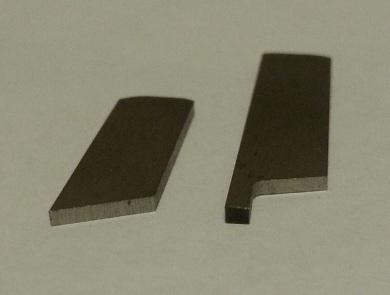 Ножи на оверлок Jasmine, Seiko, Yamata (FN2-7D)