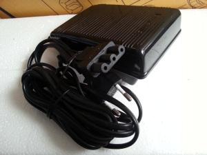 Ножная электрическая педаль для швейной машины JANOME