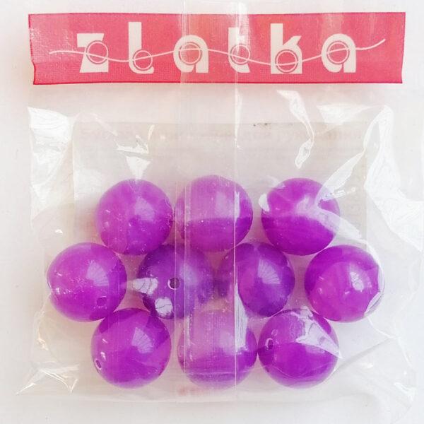 businy-zlatka-czvet-10-fioletovyj-16-mm