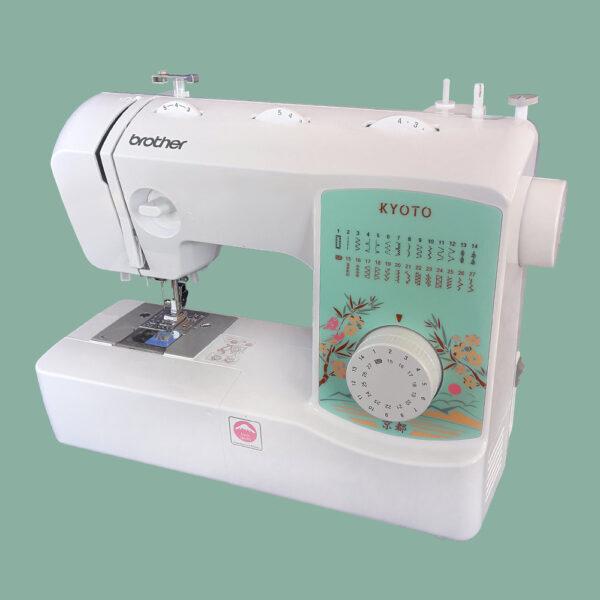 Brother kyoto швейная машинка