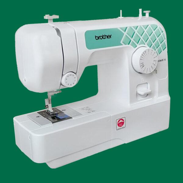 Brother Modern 14 швейная машина