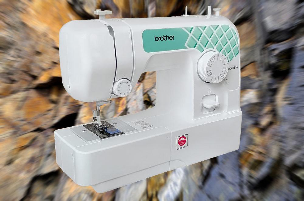 Brother Modern 14 швейная машинка