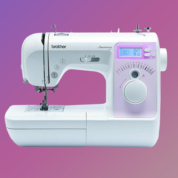 Brother Innov-is 10 швейная машина