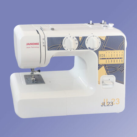 Janome JL 23 швейная машина