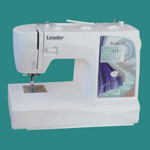 LEADER NewArt-200 швейная машинка