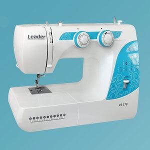 Leader VS-379 швейная машина для дома