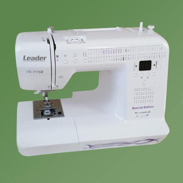 Швейная машина Лидер VS 775 E