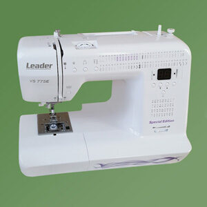 Швейная машина Лидер VS-775e