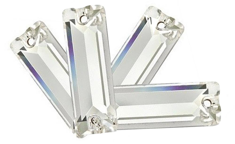 стразы пришивные ASFOUR crystal
