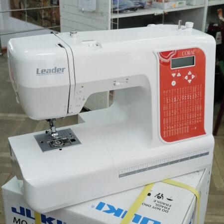 Компьютерные швейные машины с электронным управлением